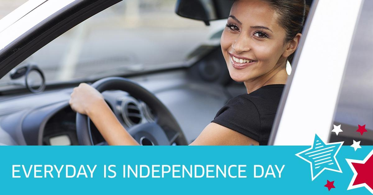 Why Every Day is Independence Day
