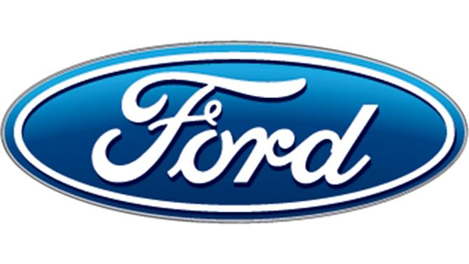 Ford wins NASCAR Driving Business Award