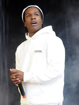 Q&A: A$AP Rocky on Sudden Fame, Relating to Kurt Cobain and Rihanna