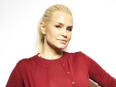 Yolanda Foster Unsure About 'Housewives' Future