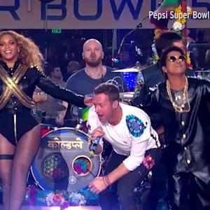 EXCLUSIVE: Taraji P. Henson Explains Why She Thought Coldplay Was Maroon 5 During Super Bowl 50