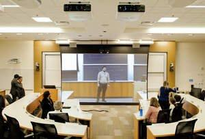 Cisco and Wharton School Unveil the Learning Experience of the Future