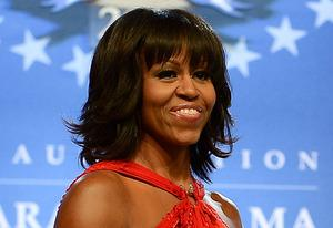 Michelle Obama | Photo Credits: Michael Kovac/WireImage