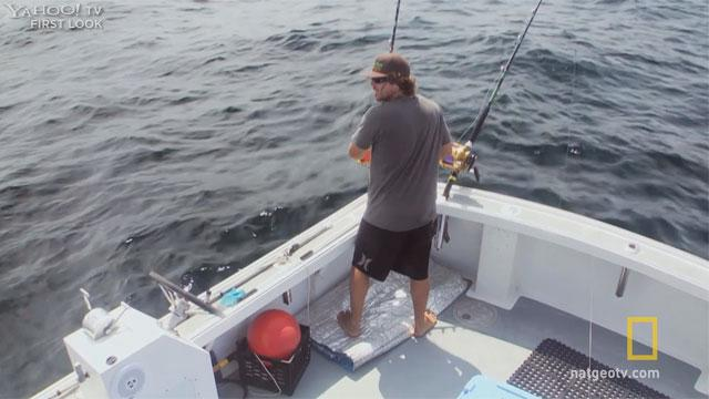 Wicked Tuna 010813 Sleepy