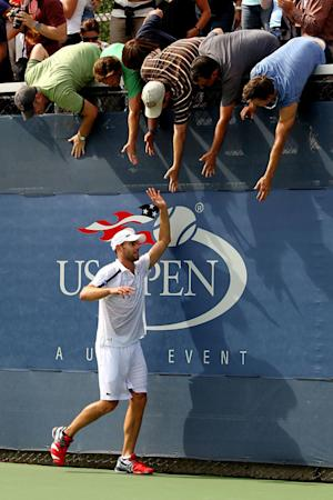 Andy Roddick's Career Ends After Elimination from U.S. Open: A Fan's Take