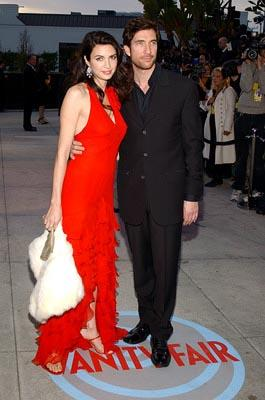 Dylan McDermott Vanity Fair Party 76th Academy Awards - 2/29/2004