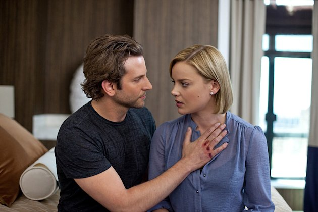 Limitless 2011 Relativity Media Bradley Cooper Abbie Cornish