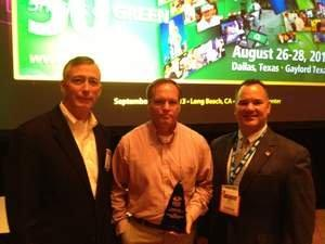Covanta Tulsa Wins 2013 SWANA Excellence Award
