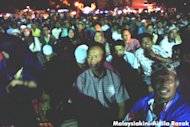 Anwar cites scholar to counter anti-demo fatwa