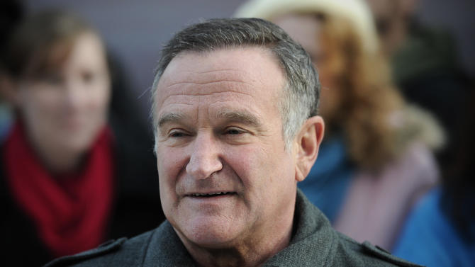 The world turned to social media to react to the death of Oscar-winning actor and comedian Robin Williams last week.
