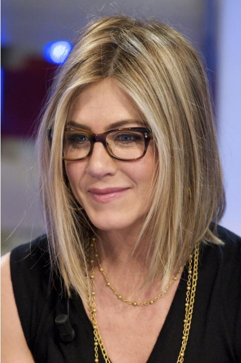 1. Jennifer Aniston / Getty
