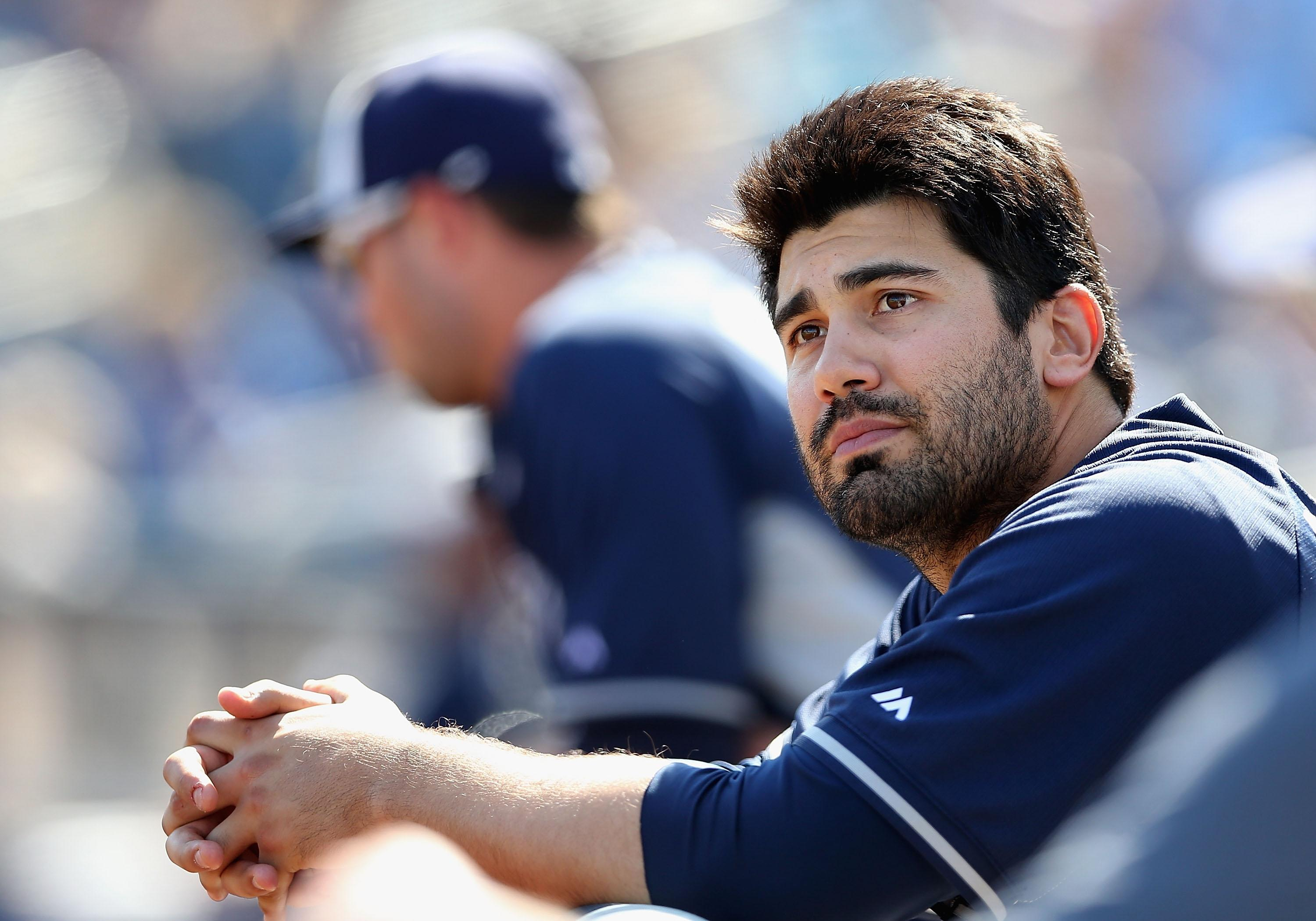 Carlos Quentin is retiring at age 32
