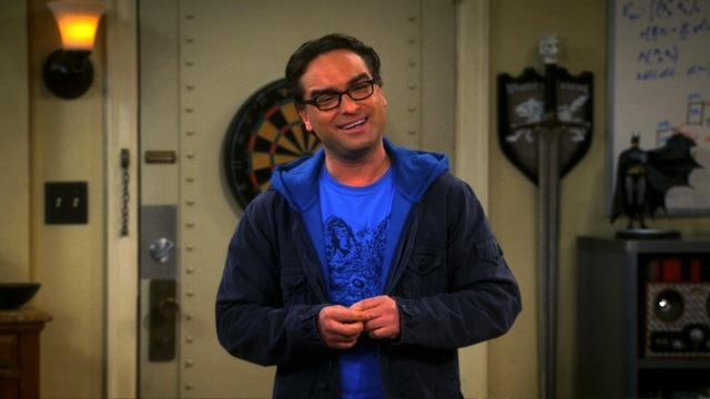 The Big Bang Theory - The Discovery Dissipation (Sneak Peek)