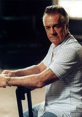 Tony Sirico in HBO's The Sopranos