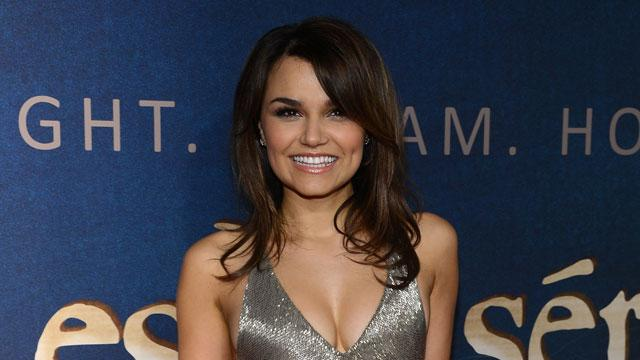 Samantha Barks: 'Les Mis' Never Leaves My Heart