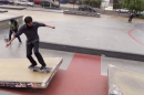 Slow-motion videos of skateboarding are all I want to film with my iPhone 6