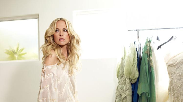 Stylist Rachel Zoe stars in The Rachel Zoe Project.