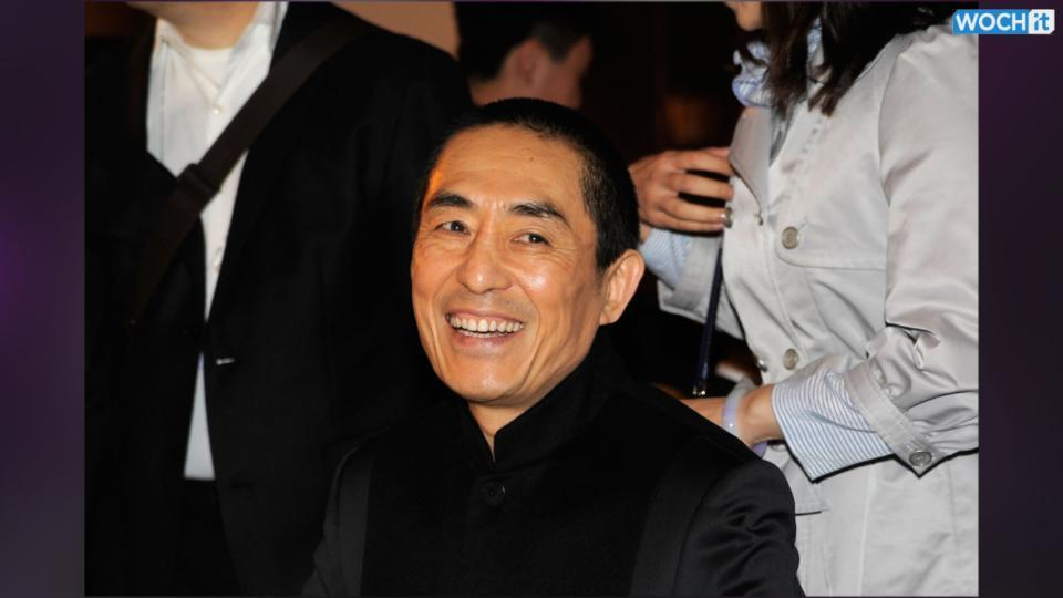 Zhang Yimou In Talks To Direct Robert Ludlum Adaptation For Universal