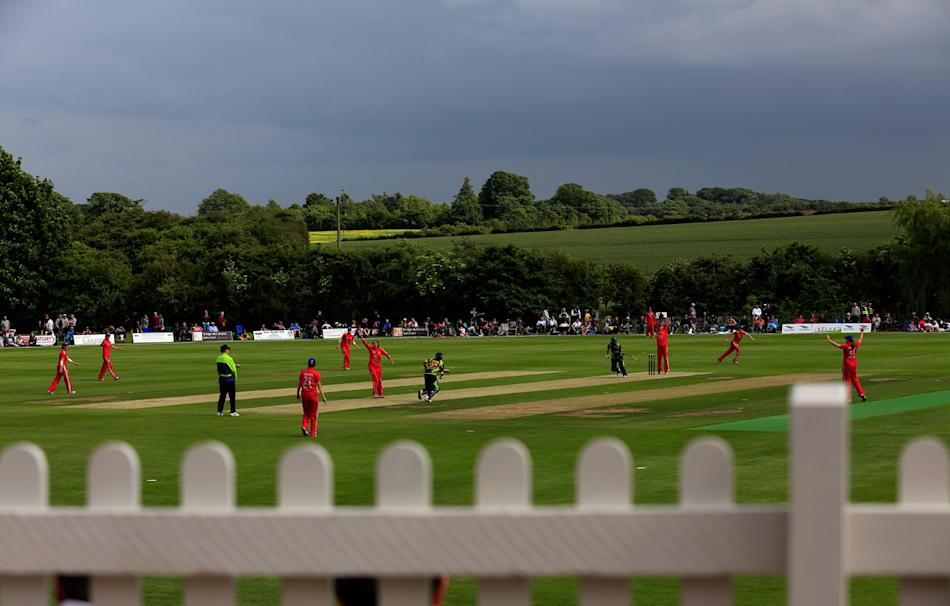 England Women v Pakistan Women: 1st NatWest Women's One Day International