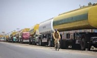 Afghan Supply Lines Through Pakistan Reopen