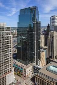 KBS REIT III Purchases Downtown Minneapolis Office Building