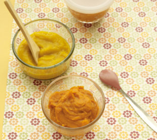 Wallet-friendly baby food