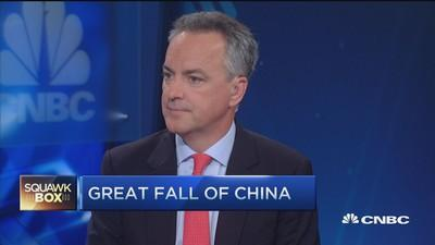 China impact on EMs is overstated: JPM Strategist