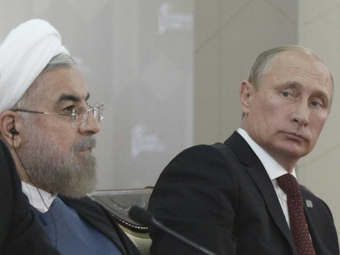 Why Russia fears an Iran nuclear deal