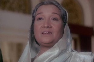Bollywood's Most Iconic Screen Mothers