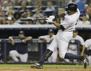 Suzuki gets 4,000th hit, Soriano homers for Yanks