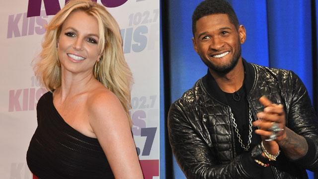 Britney, Usher & More Launch Summer of Hope