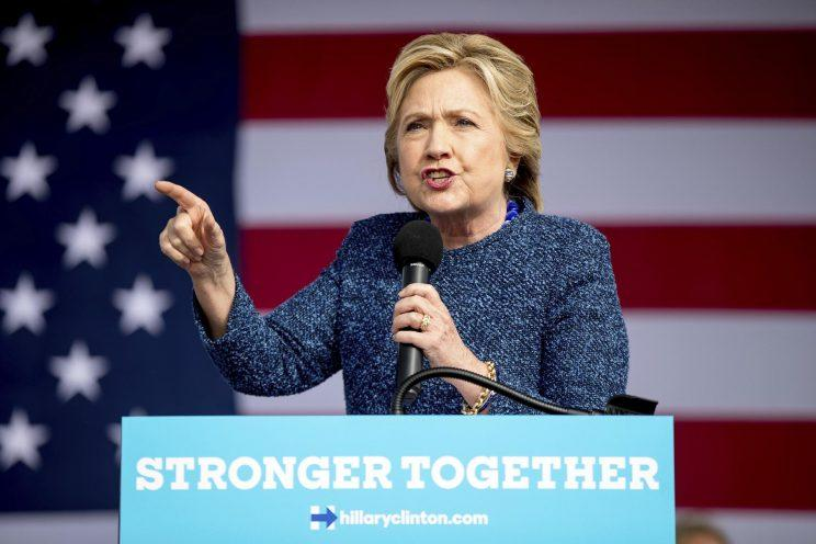 Clinton calls on FBI to release 'full and complete facts' from email probe