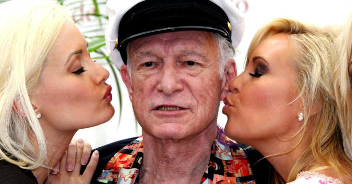 11 Celebrities Who Are Notorious Gold Diggers