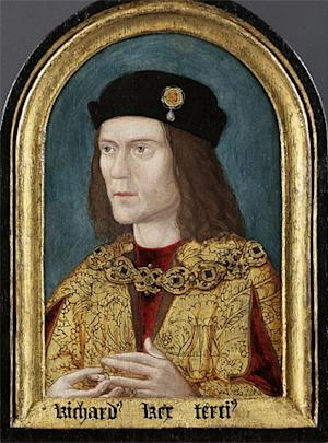 Grave of King Richard III May Be Hidden Under Parking Lot