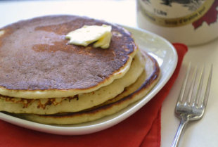 The Secrets to Perfect Pancakes at Home