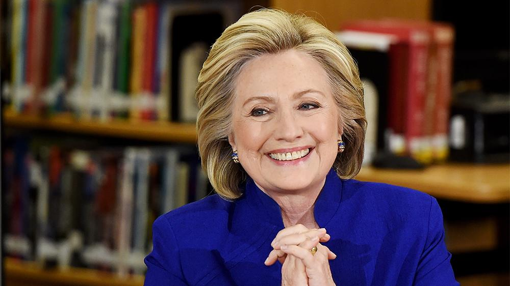 Hillary Clinton Returning to L.A. for June 19 Fundraising Swing