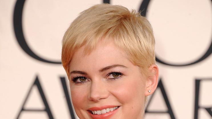 Michelle Williams 2011