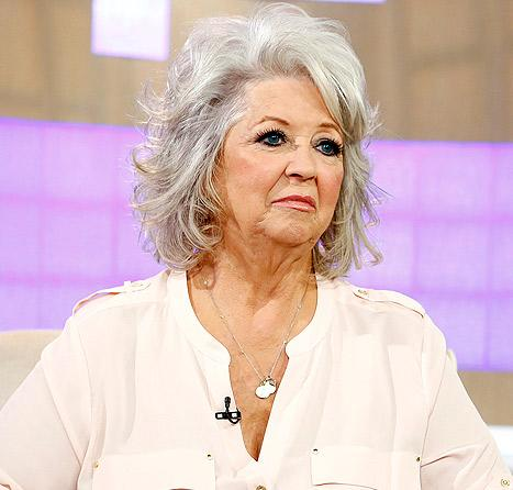 Paula Deen Dropped by JCPenney, Ballantine Books, Sears, Kmart