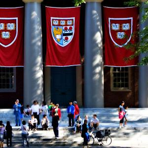 Ivy League Loses Its Edge in Endowment Investing
