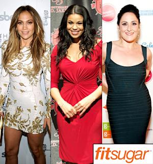 Jennifer Lopez, Jordin Sparks and More Celebs Reveal Their Weight-Loss Motivation