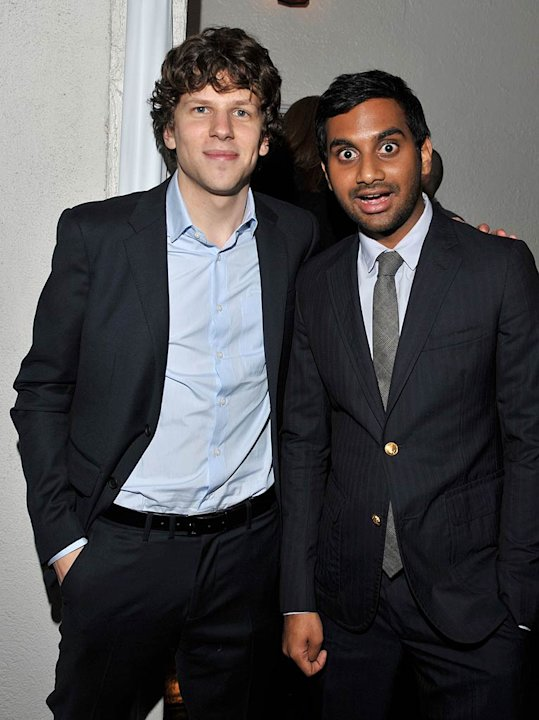 Eisenberg Ansari GQMOTY