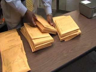 Hundreds could be victims of ID theft
