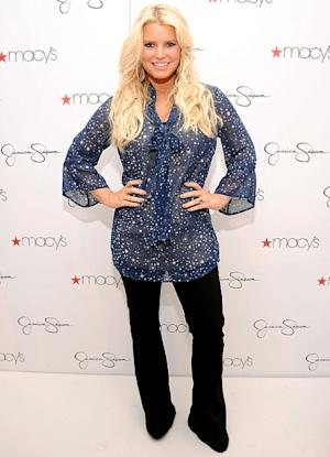 Jessica Simpson Pregnant Again: Weight Watchers Speaks Out