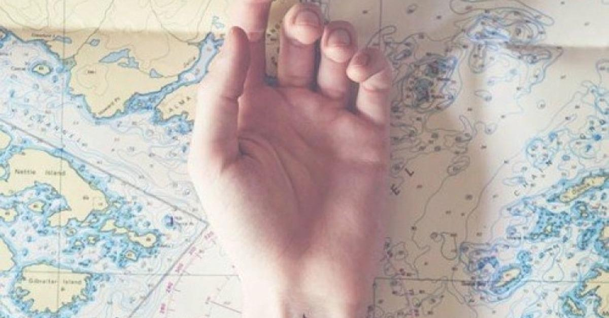 27 Awesome Tattoos For The Travel Nerd In Us All