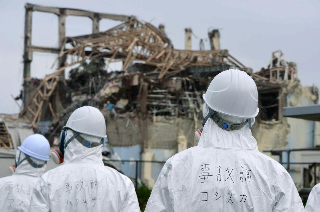 Misguided safety assumptions were key factor in Fukushima: IAEA