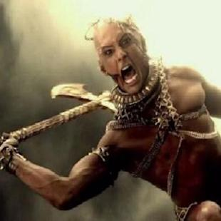 '300: Rise of an Empire' Roars to $17 Million First Day at Box Office