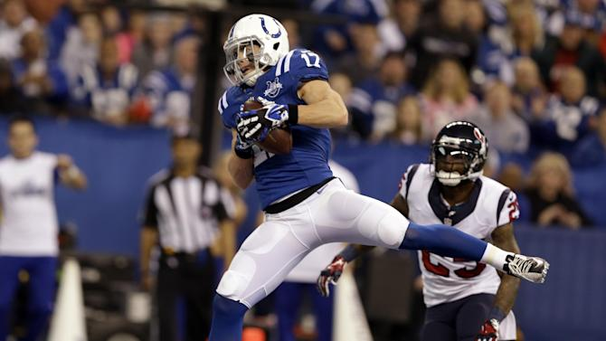 5 things to know after Colts beat Texans 25-3