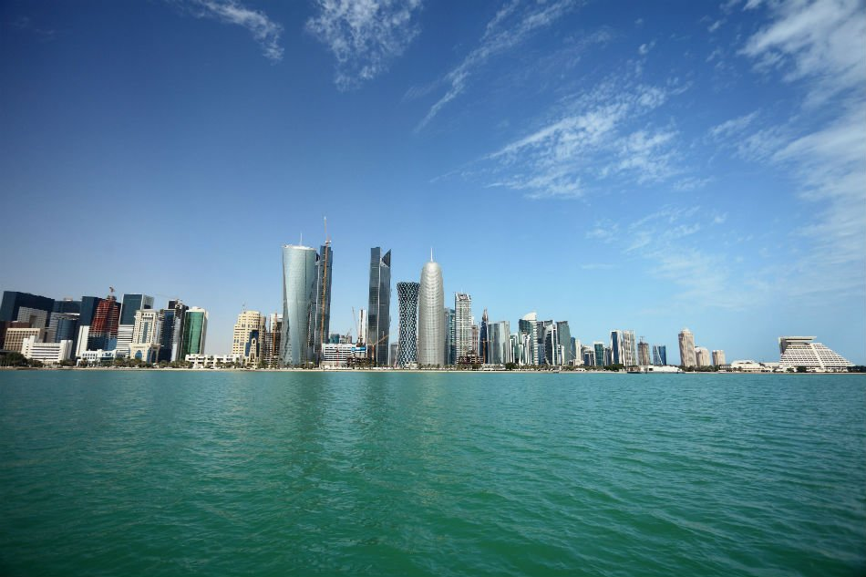 Doha is the capital of Qatar, where you can spend your evenings shopping at the traditional souq market or the boutique shopping center.