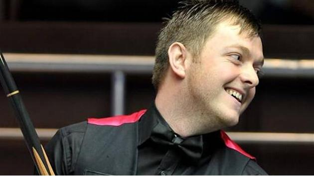 Snooker - Allen wins Championship League group