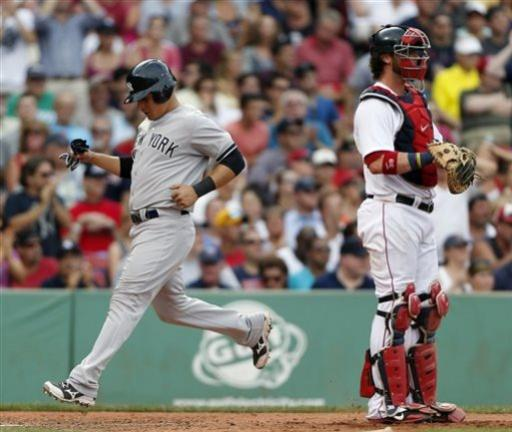 Kuroda, Rivera key Yankees' 5-2 win over Red Sox